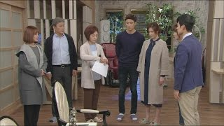 getlinkyoutube.com-[A Daughter Just Like You] 딱 너같은 딸 106회 - Hye-ok,exasperate marriage license'Get out' 20151016