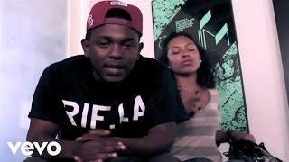 Kendrick Lamar - Cut You Off width=