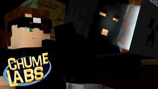 Minecraft: HACKER NO MINECRAFT? (Chume Labs 2 #11)