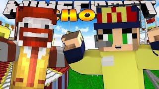 getlinkyoutube.com-Minecraft - Little Kelly School Adventures : SAVING RONALD MCDONALD!