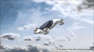 getlinkyoutube.com-Vision VTOL Quadcopter