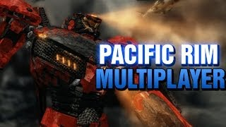 getlinkyoutube.com-Pacific Rim Multiplayer Set 2