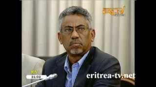 getlinkyoutube.com-Eritrean News - Tigrinya - 20 November 2015 - Eritrea TV