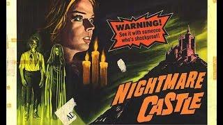 getlinkyoutube.com-Nightmare Castle 1965 Uncut Version