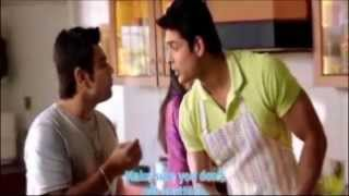 getlinkyoutube.com-Tu mera HERO, Sidharth SHUKLA!!!