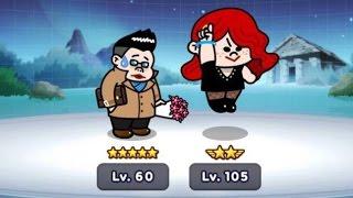 getlinkyoutube.com-LINE Rangers 216 靈魂爆發情侶組 Soul Rocking Couple 浪漫管理人/搖滾歌手艾莉絲