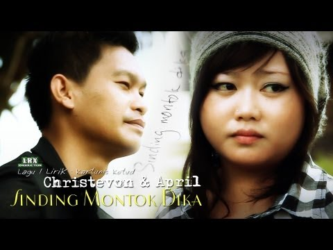 Sinding Montok Dika- Christevon April (Lagu Dusun Hit 2013)