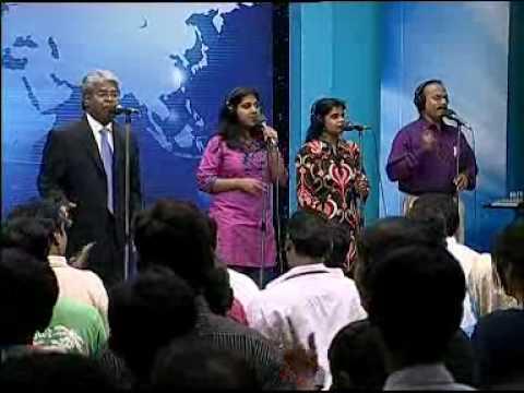 Inba Nesar Yesuve - Vaareer Kalvaari - Rev. Sam P. Chelladurai - AFT Chennai