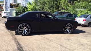 "getlinkyoutube.com-2013 Challenger on 24"" Versante 229"