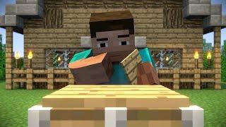 getlinkyoutube.com-MineNation #24 - DE BETA VERSIE IS GESTART!! - Minecraft REAL WORLD!