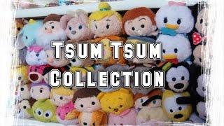 getlinkyoutube.com-My Tsum Tsum Collection Video