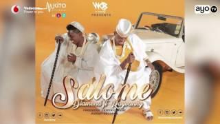 Saida Karoli kuhusu wimbo mpya wa Diamond Planumz 'Salome'
