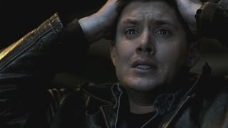 getlinkyoutube.com-Supernatural Season 11 Hello Darkness My Old Friend