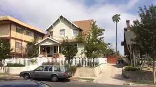 getlinkyoutube.com-Fast And Furious House 1327 (Dom's House)