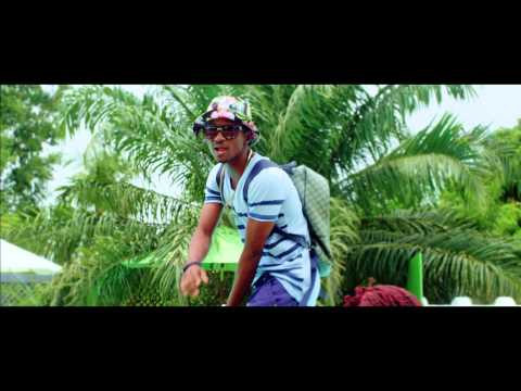 Kollins ft Toofan | Crazy People (Video) @ToofanOfficiel