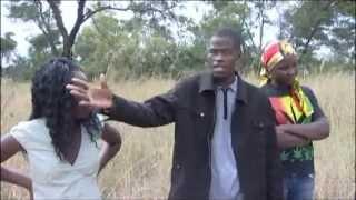 getlinkyoutube.com-Fidelis 7 - True Horror [The return of Siyoyo] - Zimbabwe drama