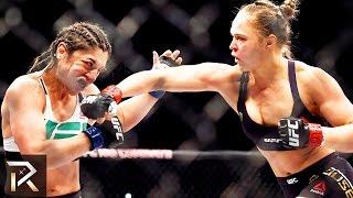 getlinkyoutube.com-10 Dangerous Women Who Can Kick Your Ass