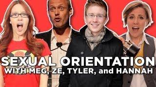 getlinkyoutube.com-On Sexual Orientation, with Hannah, Ze, Tyler, and Meg