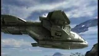 getlinkyoutube.com-Halo 3 Pelican Massacre