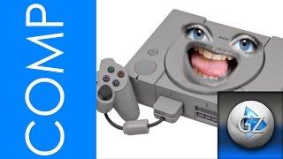 getlinkyoutube.com-GZ | ¿Cual fue mejor? ¿El PlayStation o el N64?