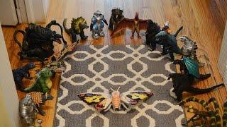 "getlinkyoutube.com-Monster Island Buddies: Episode 96 - ""Rodan Marries Mothra"""