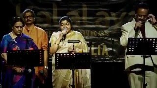 getlinkyoutube.com-Wonderful live performance by S P Balasubramaniam & K S Chithra
