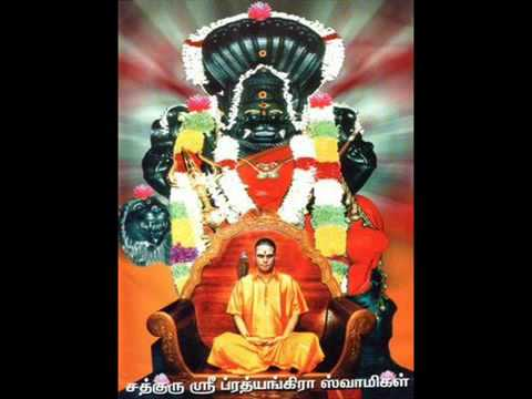 Mantras for Sri Pratyangira Devi in Sanskrit and Tamil