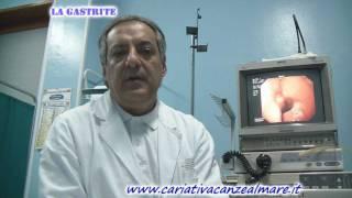 Medicina e salute - la gastrite Dott. Natale Scalise