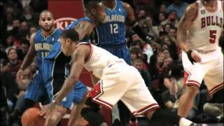 Yung Berg (feat. Marvo) - Derrick Rose