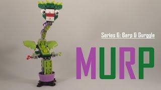 getlinkyoutube.com-LEGO Instructions - Lego Mixels - Berp & Gurggle MURP