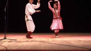 getlinkyoutube.com-Tajik Pamir Dance