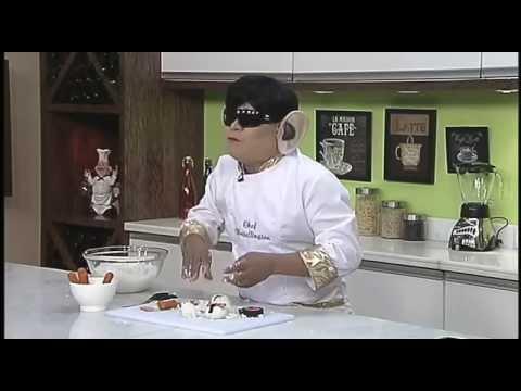 Cozinhando com o Chef Ureiélligton - Susicha [Papeiro da Cinderela]
