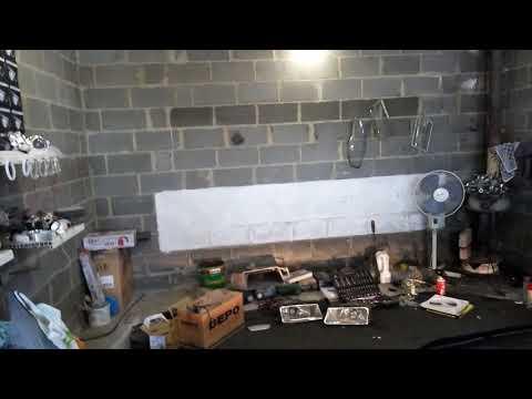 Daewoo Lanos Часть 2, установка линз, замена ламп