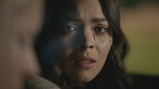 getlinkyoutube.com-The Vampire Diaries: 7x16 - Mary Louise and Nora die together, Damon find Stefan dead [HD]