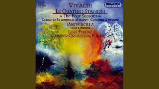Concerto in F minor Op. 8 No. 4, RV 297 L'INVERNO - I. Allegro non molto
