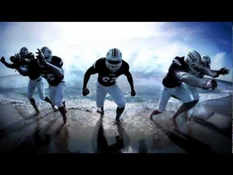 FAU 2012 FOOTBALL INTRO