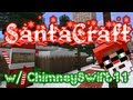 SantaCraft Ep. 1 - Trouble At The North Pole HD