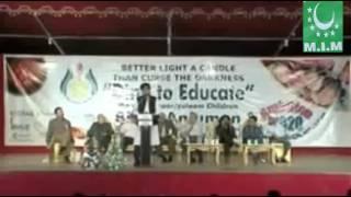 Khuda Mujse Maa Ki Mohabbat Chine Imran Pratapgarhi New Mushaira Nazam width=