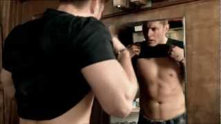 getlinkyoutube.com-Jensen Ackles - (Drop Dead) Beautiful