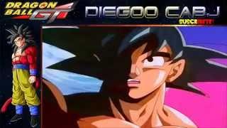 getlinkyoutube.com-Goku se transforma en SSJ4 full audio latino HD   YouTube