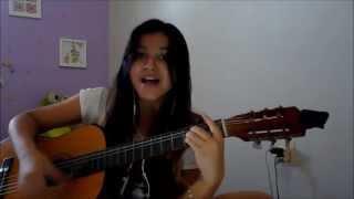 getlinkyoutube.com-Dois Rios - Skank - Ana Oliveira (cover)