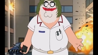 getlinkyoutube.com-Family Guy - Peter Destroys a hospital