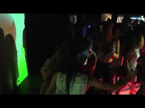 DISCOTECA ANACONDA - SUPER PERREO PARTY (19/10/2013)