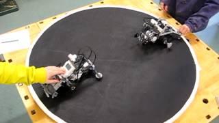 getlinkyoutube.com-Lego mindstorms NXT sumo battle