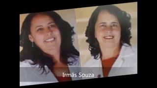 getlinkyoutube.com-IRMÃS SOUZA - DISTANTE DO MEU BEM