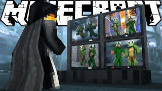 "getlinkyoutube.com-Minecraft | Crazy Craft 3.0 - Ep 37! ""CODY RETURNS TO MAKE AN ULTIMATE SECRET BASE!"""