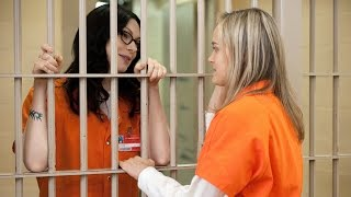 Orange Jumpsuits Are Too 'Cool' For Jail