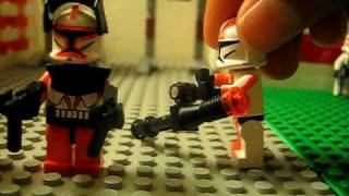 getlinkyoutube.com-Lego Star Wars custom clone