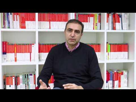 Carlos Sánchez presenta el libro 'Los 5 pasos del turismo experiencial'