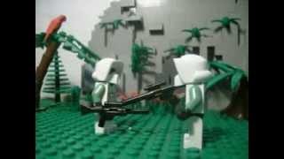 getlinkyoutube.com-Star Wars Lego Imperium 212 Legion IX Die Rache der 212 Legion